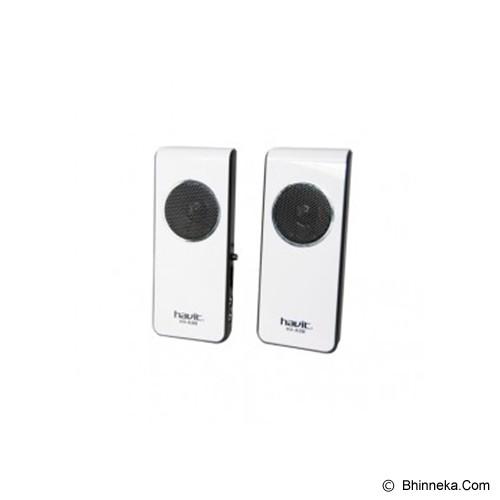 HAVIT Speaker 2.0 [HV-A38] - Speaker Computer Basic 2.0